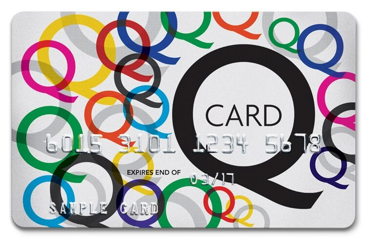 Q Card dental payments