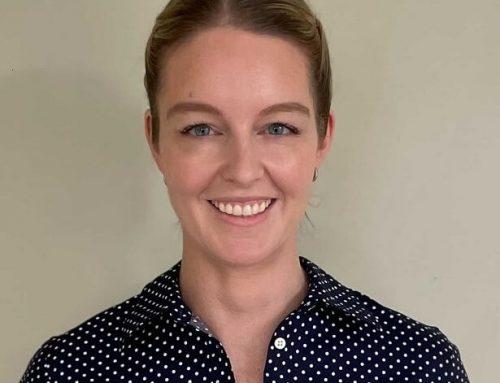 Clinical Orthodontics Graduate Diploma for Dr Melissa Inger